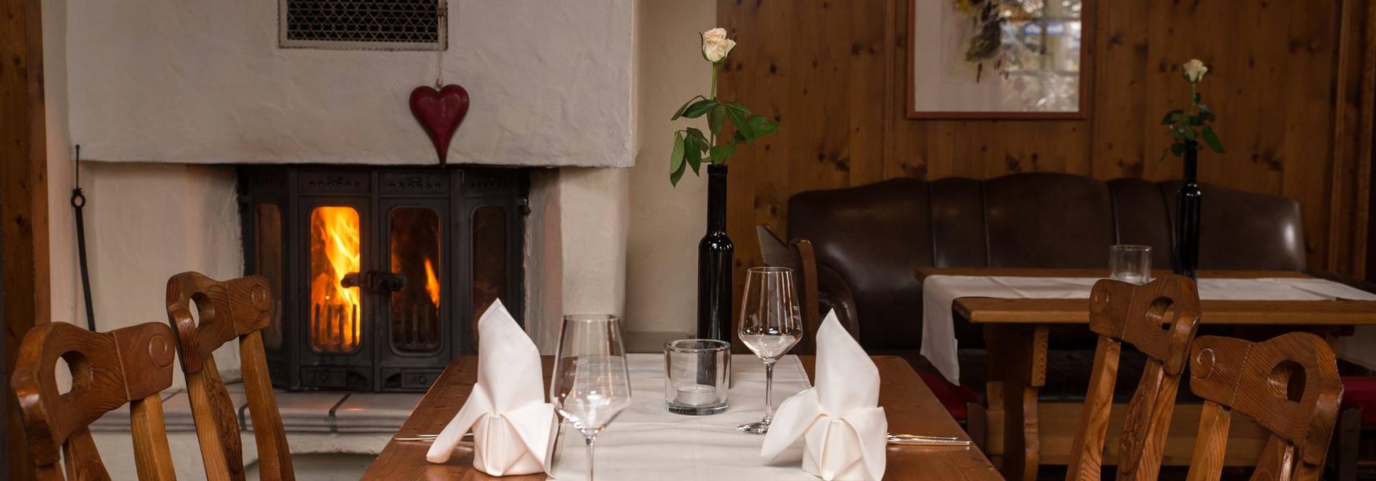 Restaurant Am Dorfbrunnen